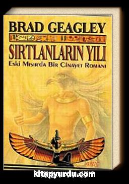 Sırtlanların Yılı & Eski Mısır'da Bir Cinayet Romanı