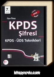 KPDS Şifresi / KPDS-ÜDS Teknikleri