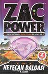 Heyecan Dalgası / Zac Power