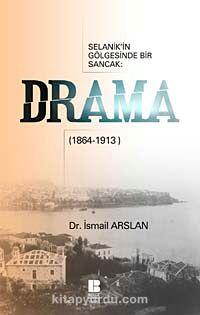 DramaSelanik'in Gölgesinde Bir Sancak (1864-1913) - İsmail Arslan pdf epub