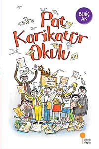Pat Karikatür Okulu Behiç Ak Kitapyurducom
