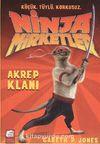 Ninja Mirketler-1 Akrep Klanı