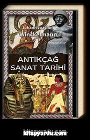 Antikçağ Sanat Tarihi