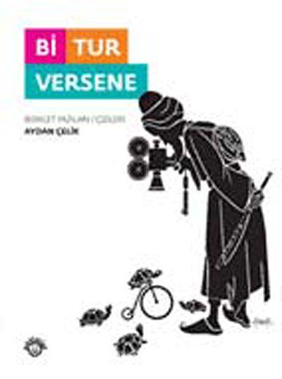Bi Tur Versene - Aydan Çelik pdf epub
