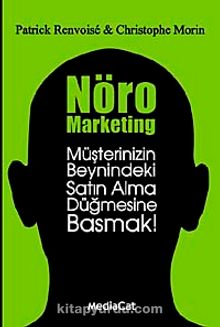 Nöro Marketing & Müşterinizin Beynindeki Satın Alma Düğmesine Basmak!