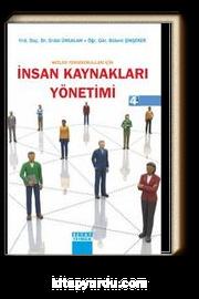 İnsan Kaynakları Yönetimi & Meslek Yüksekokulları İçin