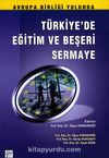 Türkiye'de Eğitim ve Beşeri Sermaye