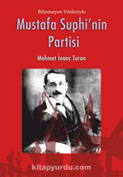 Mustafa Suphi'nin Partisi