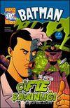 Batman - İki-Yüz'ün Çifte Şaşkınlığı