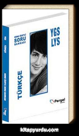 YGS-LYS Türkçe Konu Özetli Soru Bankası