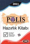 Polis Meslek Yüksekokulu Sınavları Hazırlık Kitabı 2011