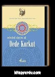 Dede Korkut / Selected Stories Of Dede Korkut