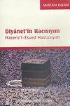 Diyanet'in Hacısıyım Hacerü'l-Esved Hastasıyım