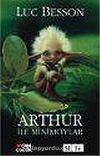 Arthur ile Minimoylar 1