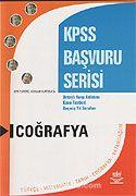 Coğrafya KPSS Başvuru Serisi