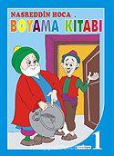 1 Nasreddin Hoca Boyama Kitabı Kitapyurducom