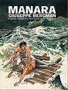 HP & Giuseppe Bergman 9 / Giuseppe Bergman'ın Odysseia'sı