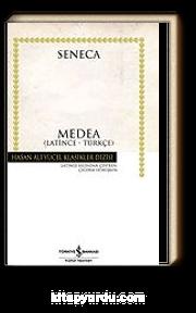 Medea (Ciltsiz) / Seneca
