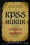 KPSS Hukuk-Anayasa Hukuku