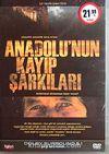 Anadolunun Kayıp Şarkıları (DVD)
