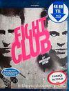 Dövüş Kulübü (Blu-ray Disc) & IMDb: 8,8