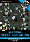 10 Adımda Web Tasarımı (DVD ilaveli)