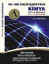 Değişmeyen Kimya I-II Soru ve Çözümleri (1981-2008)