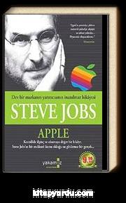Steve Jobs Apple (Cep Boy)