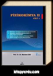 Fizikokimya II (Cilt-1)
