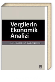 Vergilerin Ekonomik Analizi