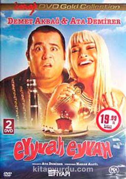 Eyvah Eyvah DVD (2 Diskli Özel Versiyon)