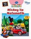 Mickey ile Matematik (5-6 Yaş)