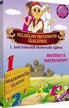Keloğlan Matematik Ülkesinde & 1. Sınıf İnteraktif Matematik Eğitimi (DVD)