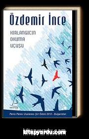 Kırlangıcın Okuma Uçuşu