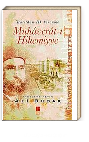 Muhaverat-ı Hikemiyye & Batı'dan İlk Tercüme