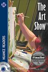 The Art Show +2CDs (Nuance Readers Level-6)
