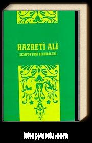 Hazreti Ali Sempozyum Bildirileri