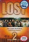 Lost-2 (İkinci Sezon Türm Bölümleri DVD)