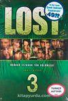 Lost-3 (Üçüncü Sezon Türm Bölümleri DVD)