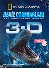 Deniz Canavarları  Tarih Öncesi Bir Macere 3-D (2 DVD)