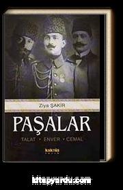 Paşalar (Talat-Enver-Cemal)