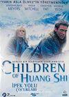 İpek Yolu Çocukları (DVD)