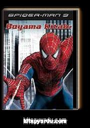Spider Man 3 Boyama Kitabi Kitapyurdu Com