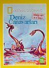 Deniz Canavarları Gerçek mi? / Olağanüstü Öyküler-5 (DVD)