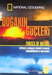 Doğanın Güçleri (DVD)