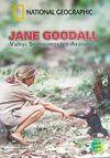 Jane Goodall Vahşi Şempanzeler Arasında (DVD)