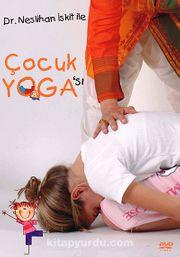 Çocuk Yogası (DVD)