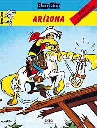 Red Kit 40 -Arizona