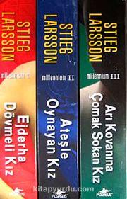 Millennium Seti (3 Kitap)