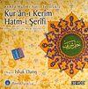 Kur'an-ı Kerim Hatm-i Şerif & Ayet takipli ve Meal Altyazılı (30 VCD)